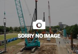 都市計画道路上熊本駅西口線橋梁下部工工事(A2)のうち現場打杭工事